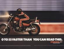Honda – 55