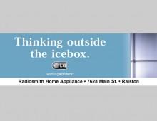 LG – icebox