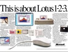 Microsoft – lotus