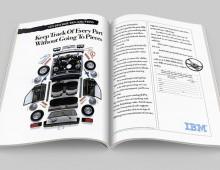 IBM – parts
